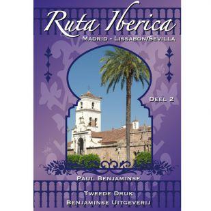 Ruta Iberica deel 2: Madrid- Lissabon/ Sevilla