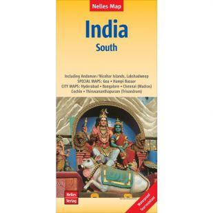 Nelles India Zuid