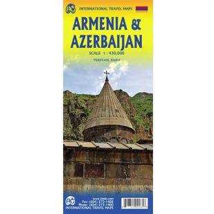Itm Armenië & Azerbeidzjan