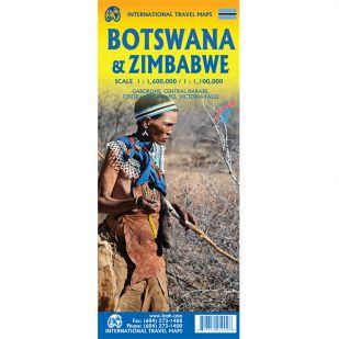 Itm Botswana & Zimbabwe