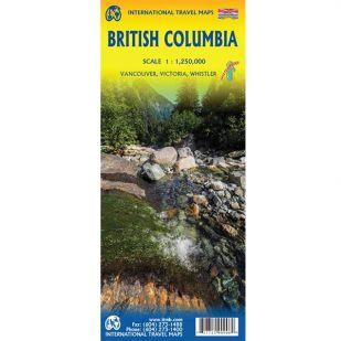 Itm Canada - British Columbia