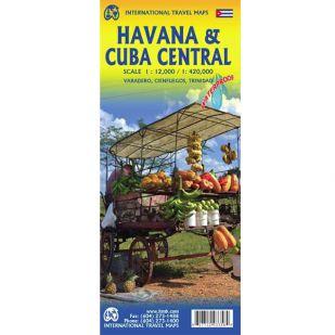 Itm Havana & Cuba Centraal