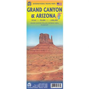 Itm VS - Grand Canyon & Arizona