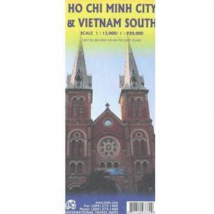 Itm Vietnam - Ho Chi Minh City & Vietnam Zuid