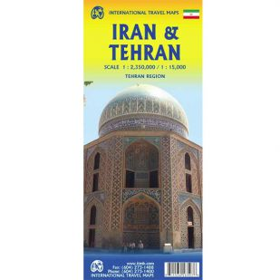 Itm Iran & Teheran