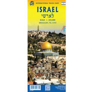 Itm Israël & Palestina