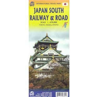 Itm Japan Zuid