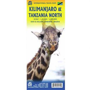 Itm Kilimanjaro & Tanzania Noord