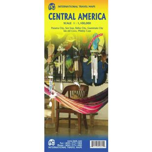 Itm Centraal-Amerika