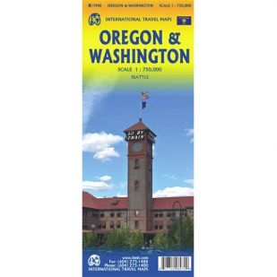 Itm VS - Oregon & Washington