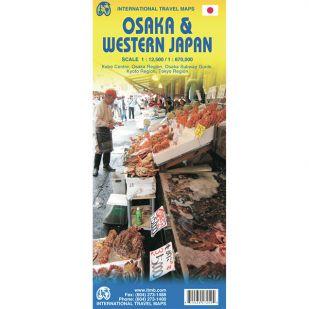 Itm Osaka & West-Japan