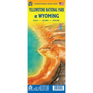 Itm VS - Yellowstone NP & Wyoming