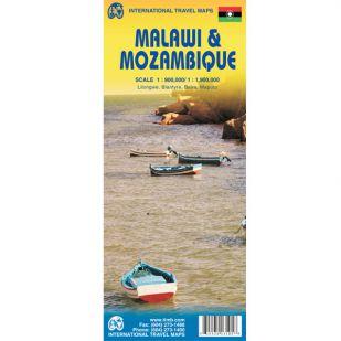 Itm Malawi & Mozambique