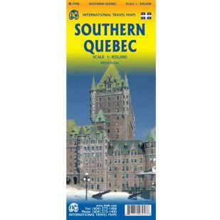 Itm Canada - Quebec Zuid