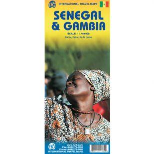 Itm Senegal & Gambia