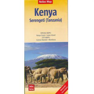 Nelles Kenia