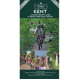 Kent, Cycling country lanes & byways