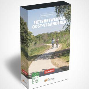 Fietsnetwerken Oost-Vlaanderen - Fietsknooppuntenbox