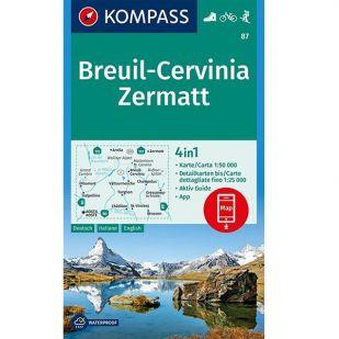 KP87 Breuil Cervina-Zermatt