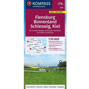 KP3310 Flensburg Binnenland - Schleswig - Kiel