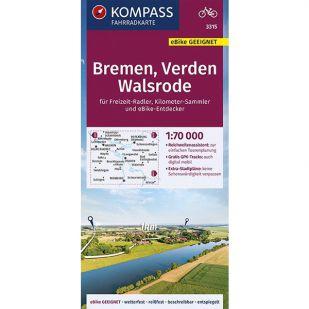 KP3315 Bremen - Verden - Walsrode