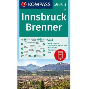 KP36 Innsbruck Brenner