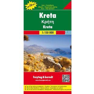 F&B Kreta