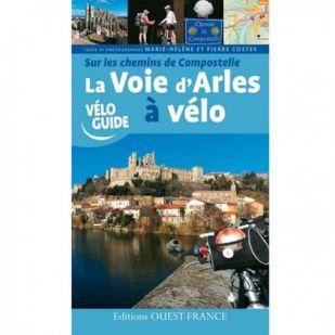 La Voie d'Arles a velo - Arles naar St Pied du Port (600km)
