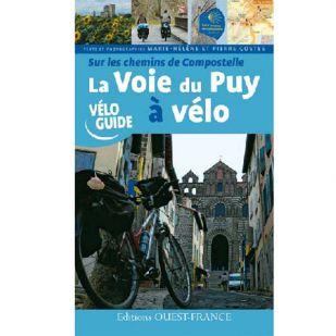 La Voie du Puy a velo - La Puy a Jean Pied du Port - 700km