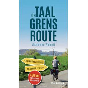 De Taalgrens route