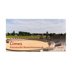 Limes fietsroute deel Katwijk - Xanten