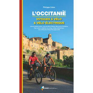 L'Occitanie, voyages à vélo et vélo électrique