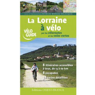 La Lorraine à vélo