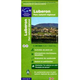 Luberon, Parc Naturel Regional du