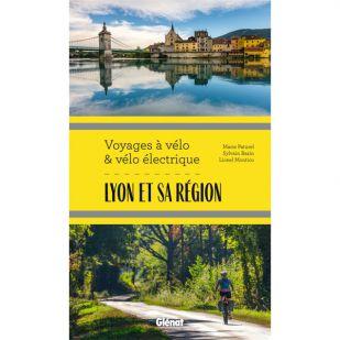 Lyon et sa région - Voyages à vélo et vélo électrique