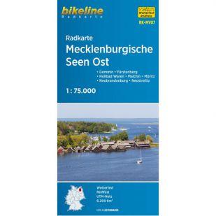 Mecklenburgische Seen Ost RK-MV07