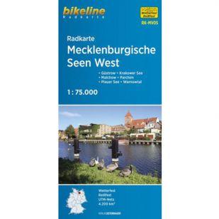 Mecklenburgische Seen West RK-MV05