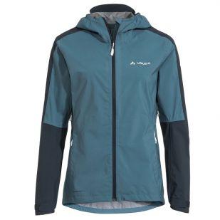 Vaude Women's Moab Rain Jacket II