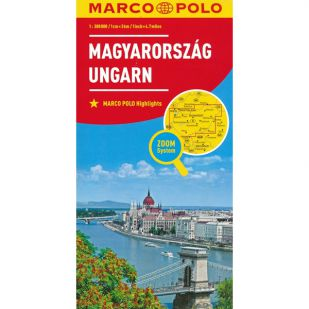 MP Hongarije