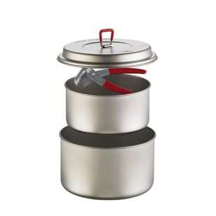 Titan 2 Pot Set