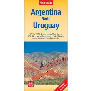 Nelles Argentinië-Noord en Uruguay