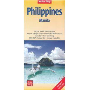 Nelles Filipijnen en Manila