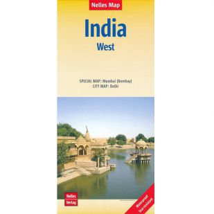 Nelles India West
