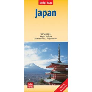 Nelles Japan