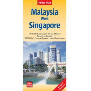 Nelles Maleisië West en Singapore