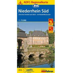 Niederrhein Süd !