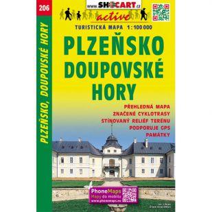 A - Shocart nr. 206 - Plzensko