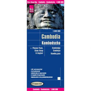 Reise-Know-How Cambodja