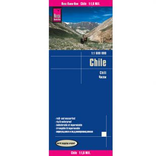 Reise-Know-How Chili