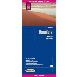 Reise-Know-How Namibië